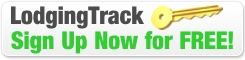 LodgingTrack Sign Up Now For Free